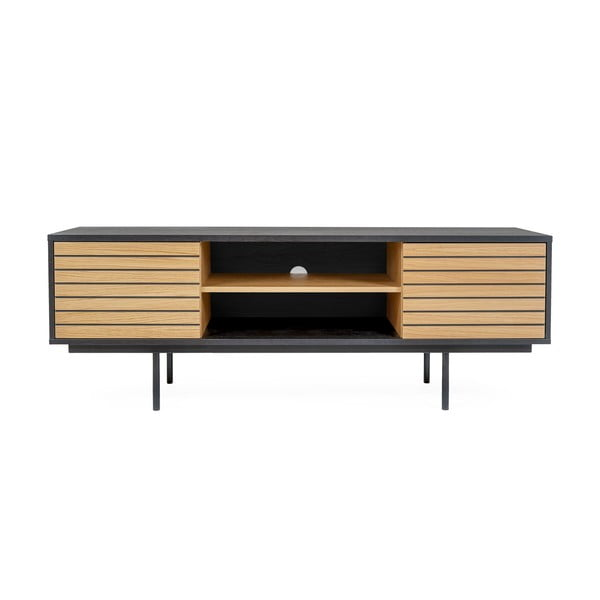 Szafka pod TV Woodman Stripe