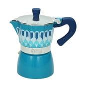 Konvička na kávu Blueapp