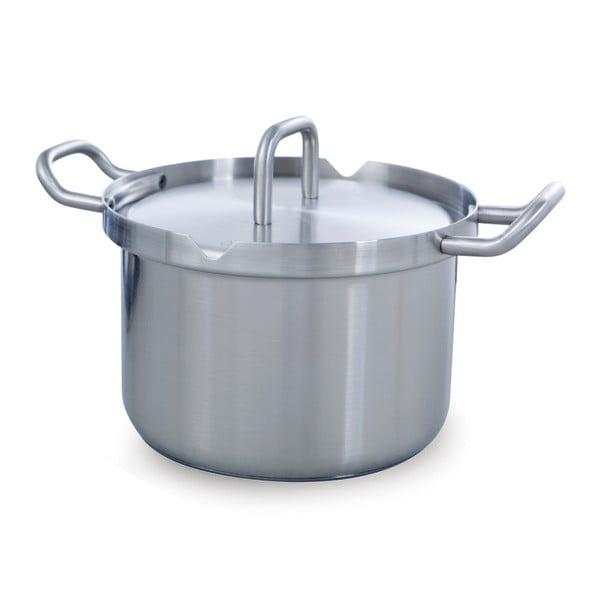 Nerezový hrnec BK Cookware Q-linair Master, 18 cm