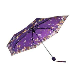Skládací deštník Papviolet, ⌀96cm