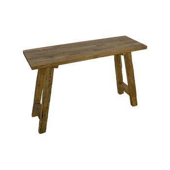 Măsuță din lemn de tec HSM collection Lawas imagine