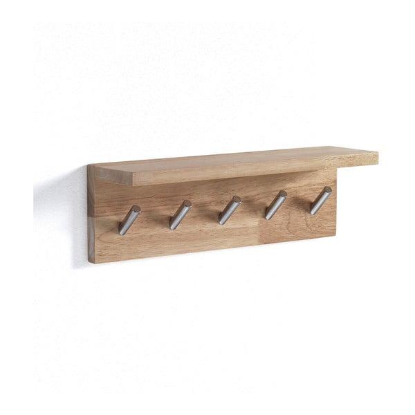 Nástěnná police z jedlového dřeva Tomasucci Carl