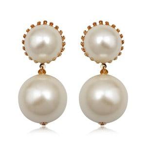 Náušnice Pearl Elegance