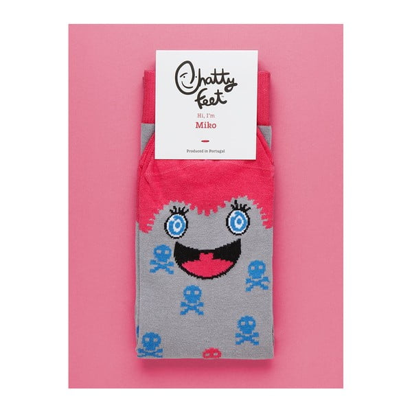 Ponožky Miko (velikost M)