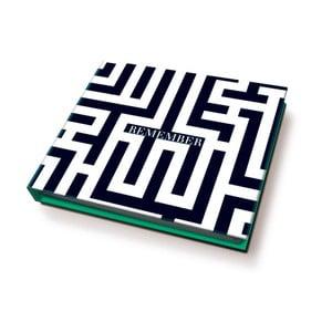 Lepíky Memolinos Labyrinth