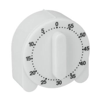 Cronometru de bucătărie Metaltex Time, alb imagine