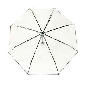 Transparentní skládací deštník Susino Nada