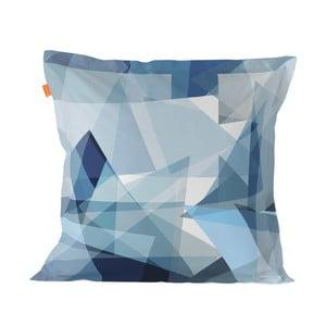 Bavlněný povlak na polštář Blanc Crystal, 60x60cm