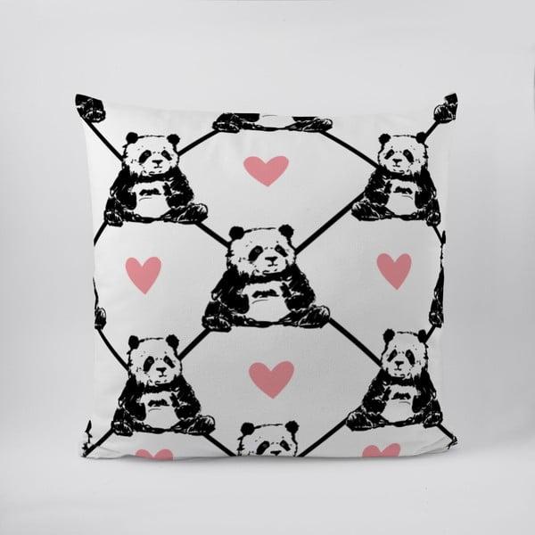 Polštář Panda Group