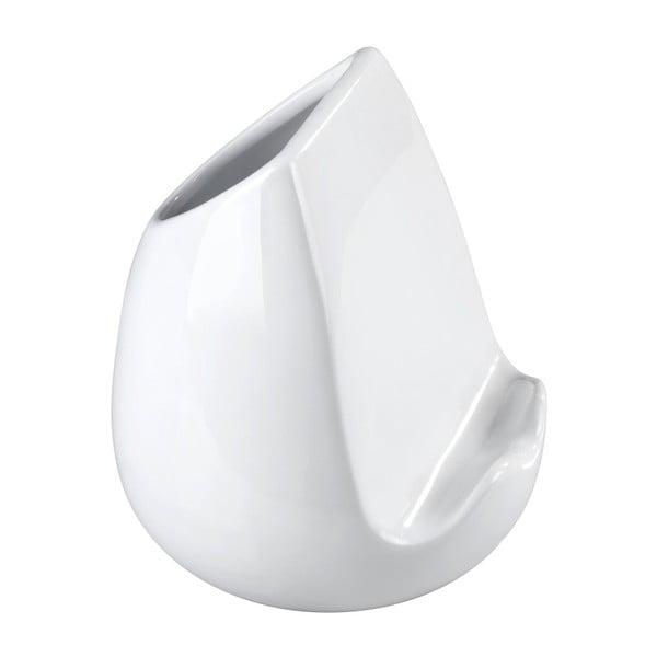 Suport din ceramică pentru ustensile de bucătărie și tabletă Wenko Kitchen