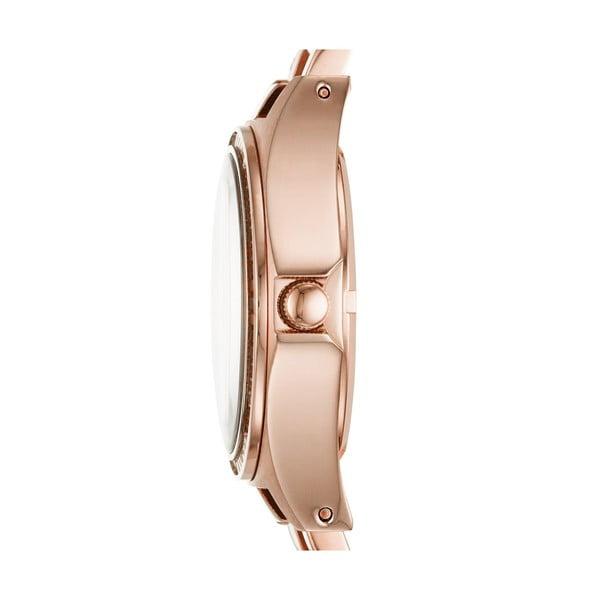 Dámské moderní hodinky Marc Jacobs Rose Gold