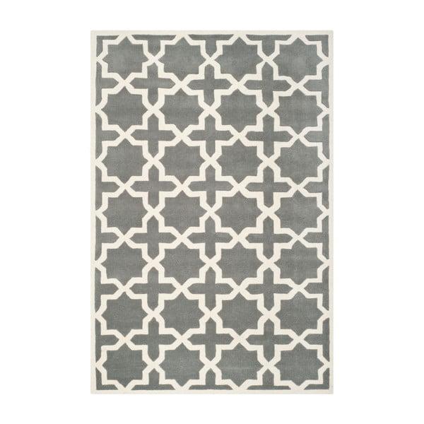 Vlněný koberec Barrow, 182x274 cm