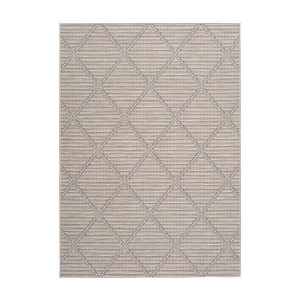 Béžový venkovní koberec Universal Cork, 115 x 170 cm