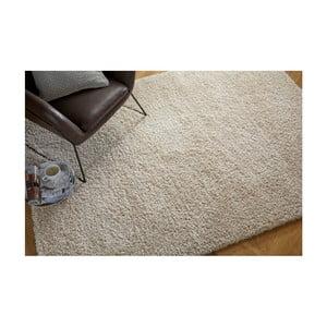 Béžový koberec Flair Rugs Sparks, 160 x 230 cm