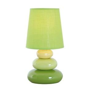 Stolní lampa Stoff Green