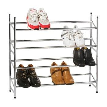 Pantofar Premier Housewares Shoe Rack, 23 x 62 cm imagine