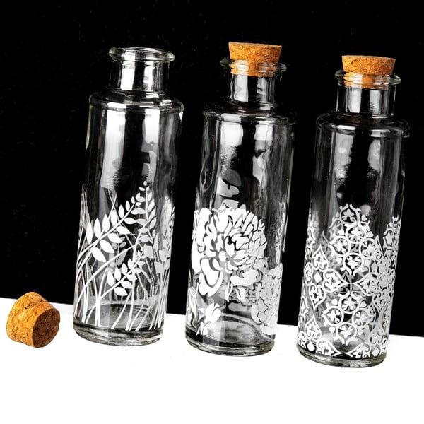 Sada 6 lahviček Nature