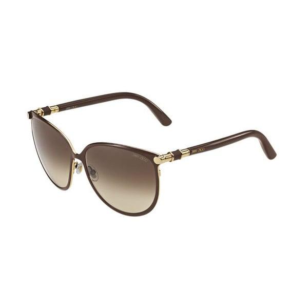 Sluneční brýle Jimmy Choo Juliet Brown/Brown