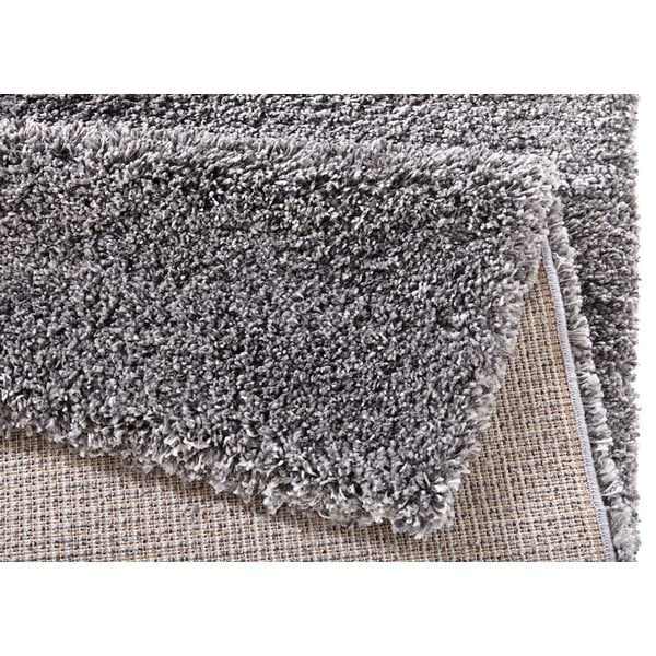 Šedý koberec Mint Rugs Venice, 200x290cm