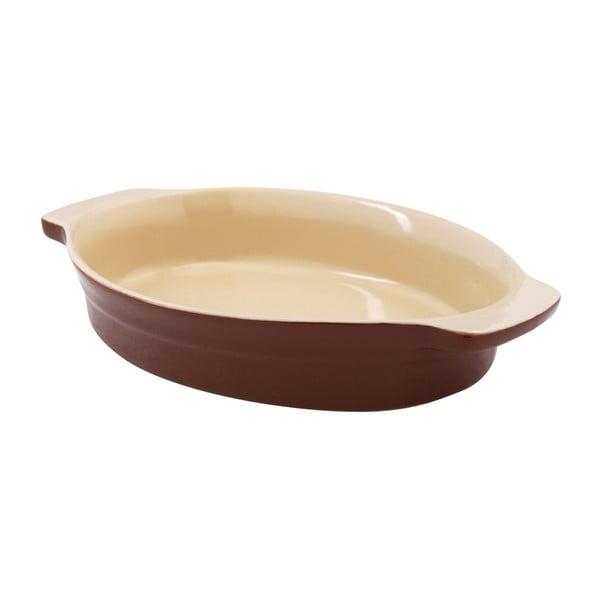 Zapékací mísa Krauff Baking Round, velká