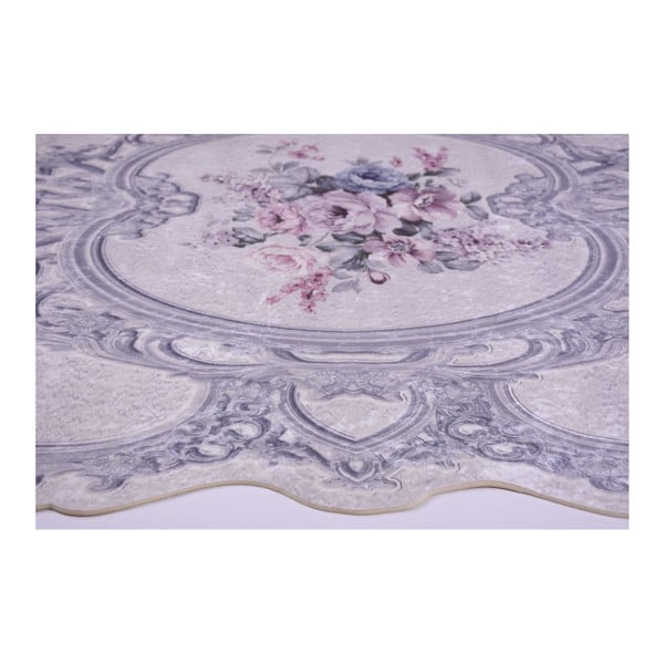 Odolný koberec Vitaus Malika Sinoyo, 80 x 150 cm