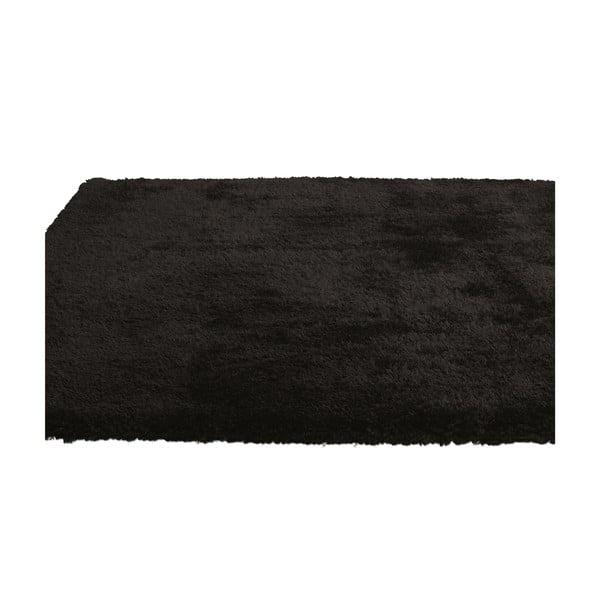 Koberec Twilight Black, 160x220 cm