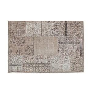 Kilim koberec Siesta 1500 Beige, 140x200 cm