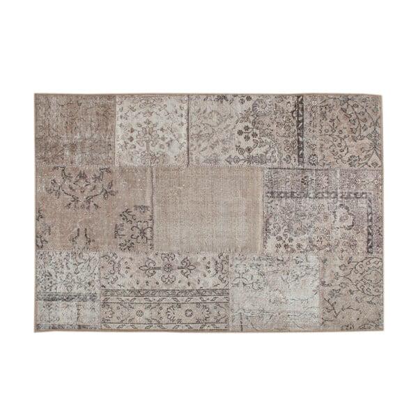 Kilim koberec Siesta 1500 Beige, 120x180 cm