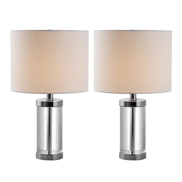 Sada 2 stolních lamp Safavieh Talyor