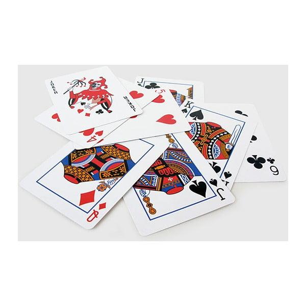 Revoluční hrací karty