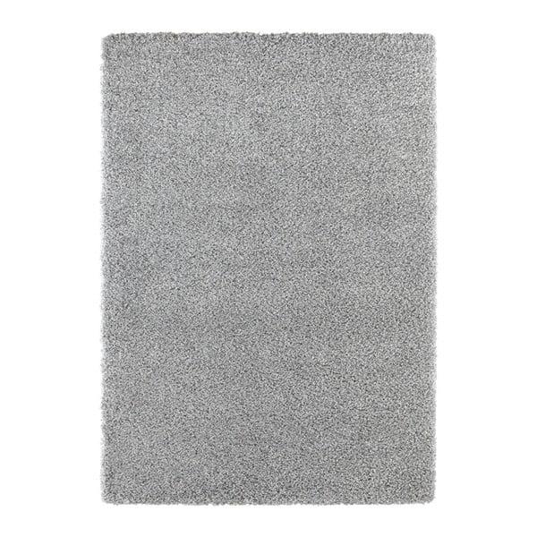 Lovely Talence világos szürke szőnyeg, 80 x 150 cm - Elle Decor
