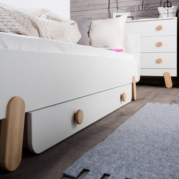 Zásuvka pod postel Pinio  I'ga, 90x200cm