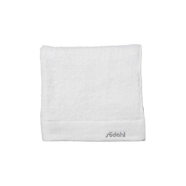 Ručník Comfort white, 40x60 cm