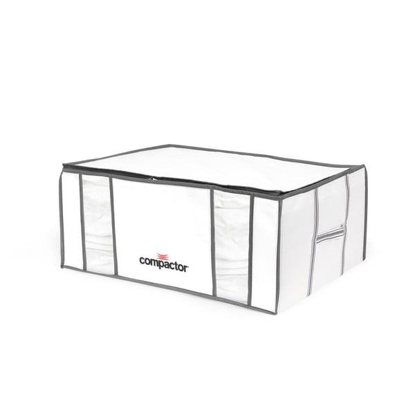 Husă depozitare cu vacuum Compactor Black, 50 x 65 cm