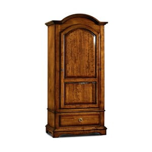 Șifonier din lemn cu ușă Castagnetti Hat