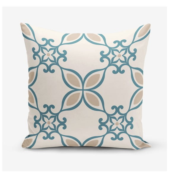 Față de pernă Minimalist Cushion Covers Ethnic, 45 x 45 cm