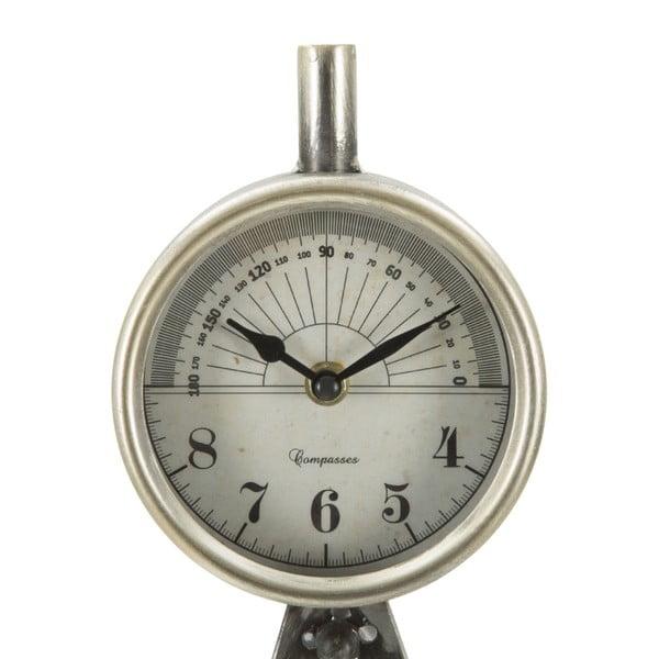 Stolní hodiny Mauro Ferretti Parts, 24 x 50 cm