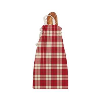 Plasă textilă pentru pâine Linen Couture Linen Bread Bag Cuadros imagine