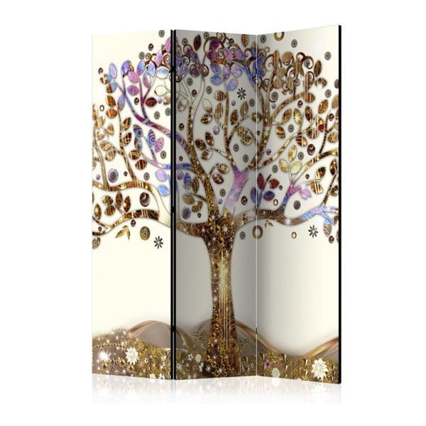 Parawan Bimago Magical Tree, 135x172 cm