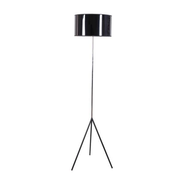 Stojací lampa Black Tribello