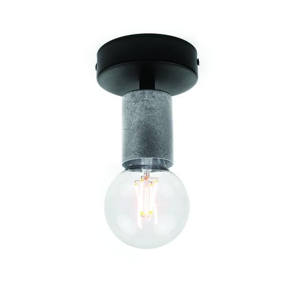 Cero ezüstszínű mennyezeti lámpa - Bulb Attack