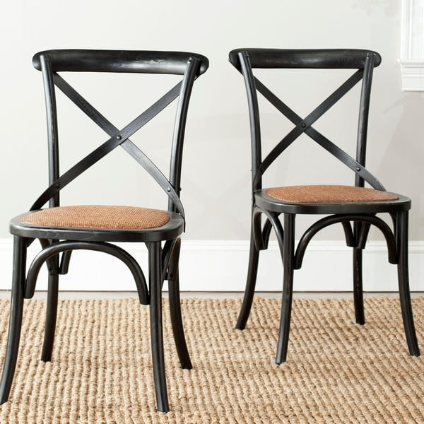 Sada 2 židlí Safavieh Jack
