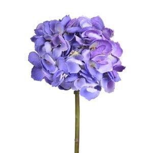 Umělá květina Ego Dekor Fialová hortenzie