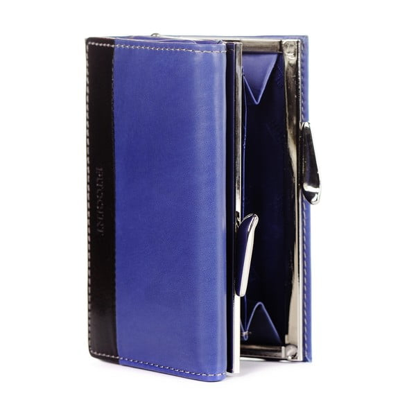 Kožená peněženka Bisceglie Puccini