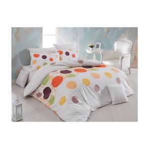 Lenjerie de pat cu cearșaf  Pontella, 200 x 220 cm