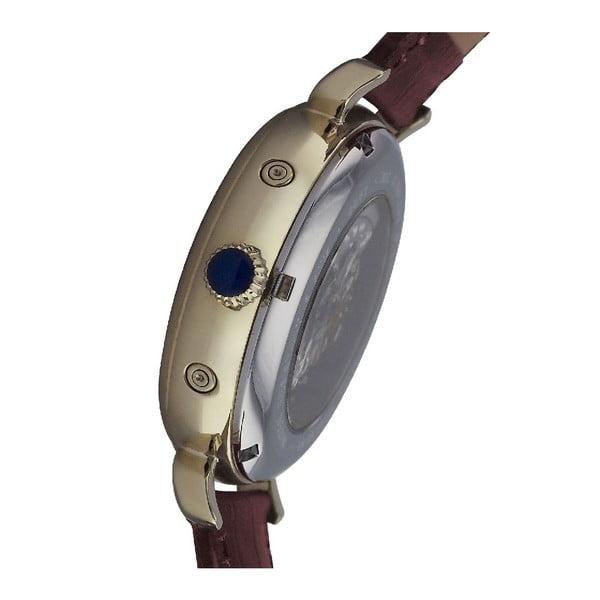 Pánské hodinky Thomas Earnshaw Grand Golden