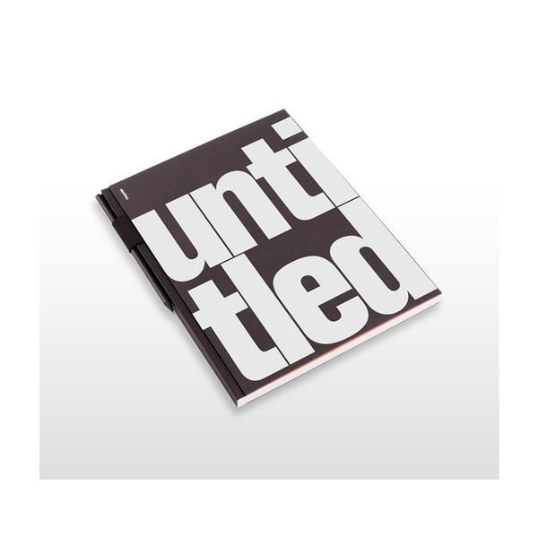 Scrapbook Untitled, velký