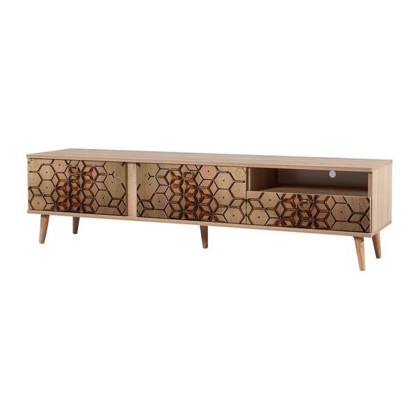 TV stôl Stella Mandala, šírka 46 cm