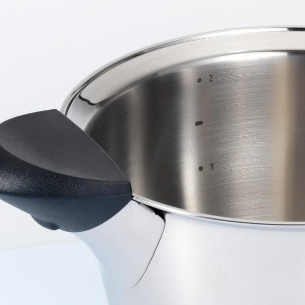 Nerezový hrnec BK Cookware Q-linair Classic, 16 cm