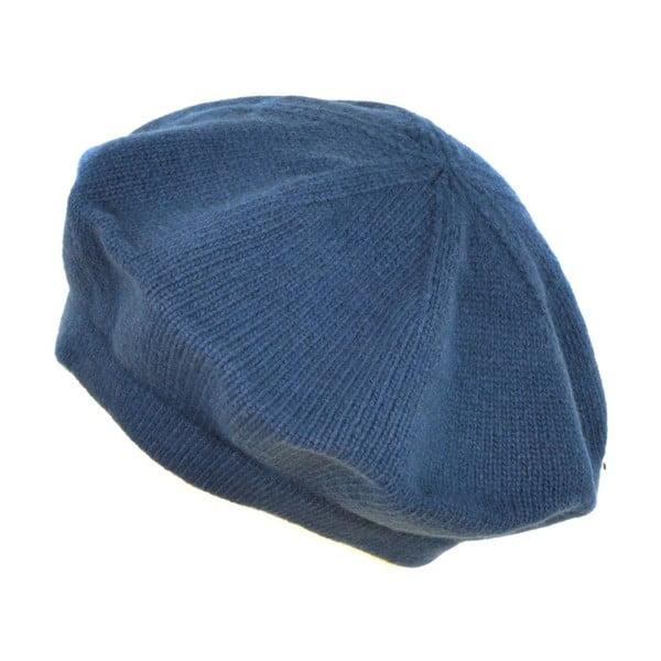 Světle modrý baret Pepino